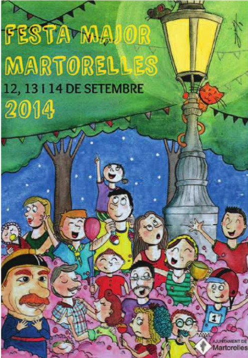 Festa Major de Martorelles